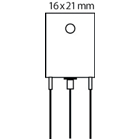 SI-N d 1500 V 6 A 50 W 0.6us