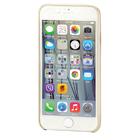 Kryt PEEL pro iPhone 6 Plus, zlat�