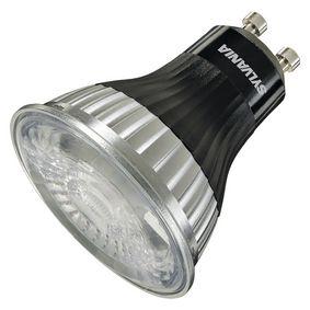 LED Žárovka GU10 Stmívatelná 5.5 W 400 lm 2700 K