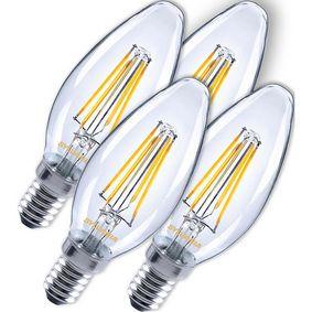 Žárovka LED Vintage 4 W 470 lm 2700 K