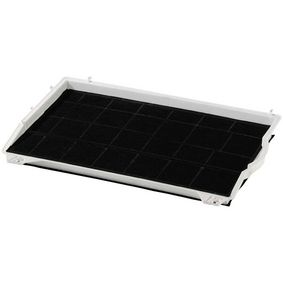 Carbon filter for recirculation hoods - zv�t�it obr�zek