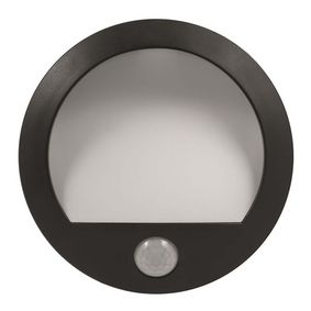 GIZMO | WALL CIRCLE SENSE | 4000K | IP44 | Battery operated - zvìtšit obrázek