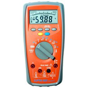 Digitální multimetr TRMS AC DC 6 000 èíslic 1000 VAC 1000 VDC 10 ADC