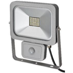 LED Reflektor se Senzorem 30 W 2530 lm