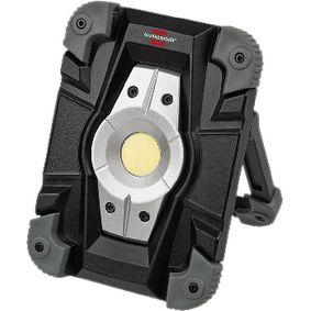 Mobiln� LED Reflektor 10 W 1000 lm