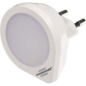 LED Noèní Svìtlo 0.4 W