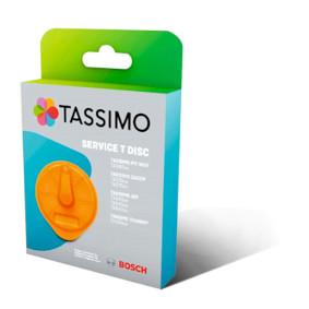 T-Disk Kávovar Tassimo Oranžová - zvìtšit obrázek