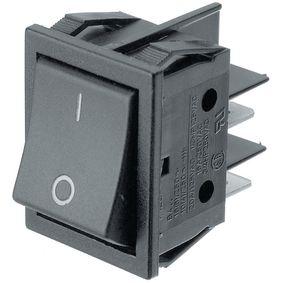Kolébkové spínaèeP 16 A 250 VAC