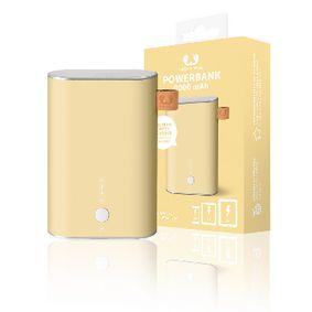 Pøenosná Powerbanka 9000 mAh USB Buttercup