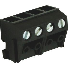 Svorkovnice n�suvn� na kol�k �roubovac� konektor �roubovac� Konektor 4P