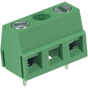 Svorkovnice na PCB Rastr 10 mm horizontální 3P