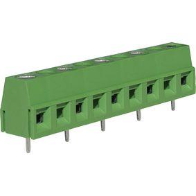 Svorkovnice na PCB Rastr 10 mm horizontální 5P