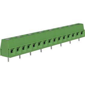 Svorkovnice na PCB Rastr 10 mm horizont�ln� 8P