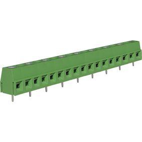 Svorkovnice na PCB Rastr 10 mm horizont�ln� 9P