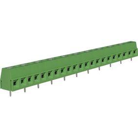Svorkovnice na PCB Rastr 10 mm horizontální 11P
