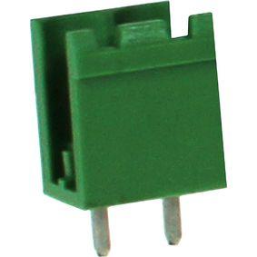 Vnìjší konektor THT Pájecí Kolík [Deska Plošných Spojù, Prùchozí Otvor] 2P