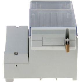 Sk��� pro desku plo�n�ch spoj� 217 x 256 x 132.5 mm ABS / PC