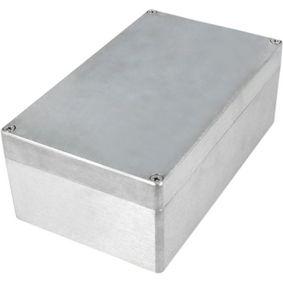 Kovov� sk���, Hlin�k, 120 x 200 x 75 mm, Slitina Hlin�ku / ADC12, IP 65