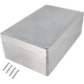 Kovov� sk���, Hlin�k, 160 x 260 x 91 mm, Slitina Hlin�ku / ADC12, IP 65