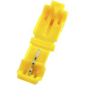 Kabelový konektor 4 mm