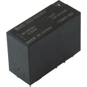 PCB Power Relay -888 12V -888 12V