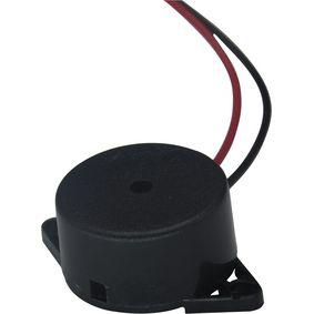 Piezo Buzzer Continuous 90dB 4.3kHz 16VDC
