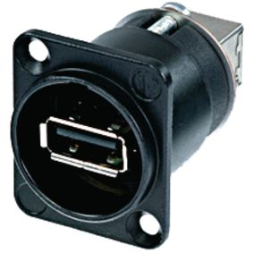 Pøístrojová zásuvka USB