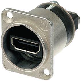 Adaptérem High Speed HDMI s Ethernetem Støíbrná