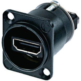 Prùchodkový adaptér HDMI NAHDMI 19 N/A