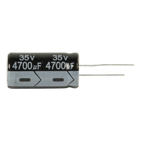 Elektrolytický Kondenzátor 4700 uF 35 VDC
