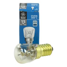 Žárovka do Trouby E14 15 W Produktové Oznaèení Originálu 50279887009 - zvìtšit obrázek