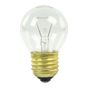 Žárovka do Trouby E27 40 W Produktové Oznaèení Originálu 50279916006