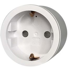 Smart Wall Plug On / Off - Schuko / Typ F (CEE 7/7)