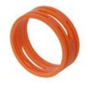 Barevný znaèkovací kroužek Oranžová
