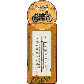 Teplom�r Motorcycle