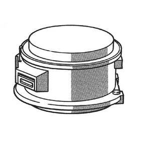 Výmìna Vysavaè taška Electrolux / Volta E22 - zvìtšit obrázek