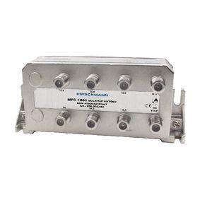 CATV Rozbo�ova� 2.0 dB / 5-1218 MHz - 6 V�stupy
