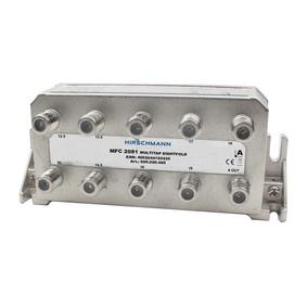 CATV Rozbo�ova� 6.5 dB / 5-1218 MHz - 8 V�stupy
