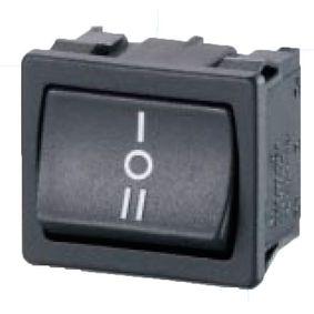 Kolébkové spínaèeP 10 A 250 VAC
