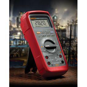 Digitální multimetr FLUKE 28 IIEX TRMS AC 19999 èíslic 1000 VAC 1000 VDC 10 ADC