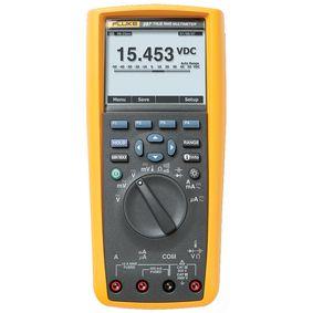 Digitální multimetr FLUKE 287/EUR TRMS AC DC 50000 èíslic 1000 VAC 1000 VDC 10 ADC