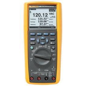 Digitální multimetr FLUKE 289/EUR TRMS AC DC 50000 èíslic 1000 VAC 1000 VDC 10 ADC