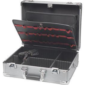 Krabice na n�stroje 420 x 318 x 155 mm 3.5 kg D�evo   Hlin�kov�