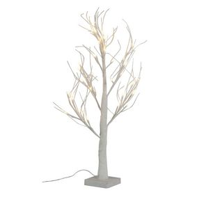 Vánoèní Osvìtlení 36 LED Teplá Bílá