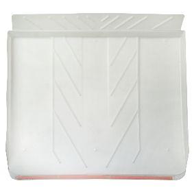 Odkapávací Miska pod Praèku a Myèku 60 cm Bílá