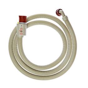 Pøívodní Hadice 3/4   Rovný - 3/4   úhlový 60 bar 90 °C 2.50 m