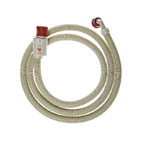 Pøívodní Hadice 3/4   Rovný - 3/4   úhlový 60 bar 90 °C 1.50 m