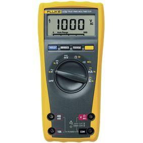 Digit�ln� multimetr FLUKE 175 TRMS AC 6 000 ��slic 1000 VAC 1000 VDC 10 ADC