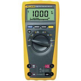 Digitální multimetr FLUKE 179 TRMS AC 6 000 èíslic 1000 VAC 1000 VDC 10 ADC