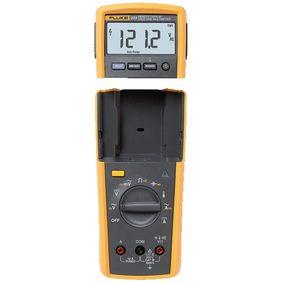Digitální multimetr FLUKE 233 TRMS AC 6 000 èíslic 1000 VAC 1000 VDC 10 ADC